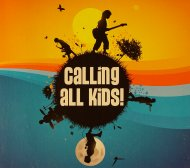 Calling All Kids! CD