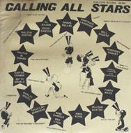 """Calling All Stars Vinyl 12"""" (New)"""