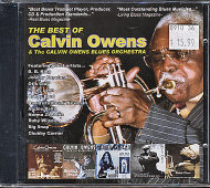 Calvin Owens CD