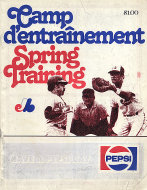 Camp D'entrainement Spring Training Magazine