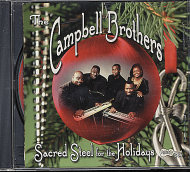 Campbell Brothers CD