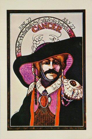 Cancer Postcard