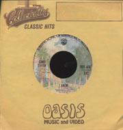 "Candi Staton Vinyl 7"" (Used)"