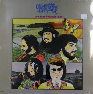 "Canned Heat Cookbook Vinyl 12"" (New)"