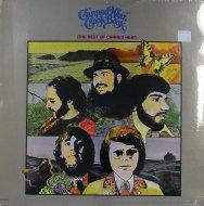 "Canned Heat Cookbook Vinyl 12"" (New)"