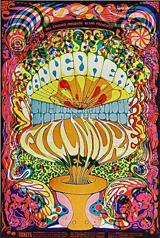 Canned Heat Postcard