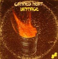 """Canned Heat Vinyl 12"""" (Used)"""