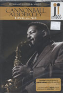 Cannonball Adderley DVD