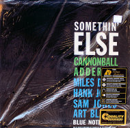 "Cannonball Adderley Vinyl 12"" (New)"