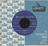 "Cannonball Adderley's Five Stars Vinyl 7"" (Used)"