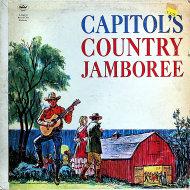 "Capitol's Country Jamboree Vinyl 12"" (Used)"