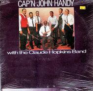 "Cap'n John Handy Vinyl 12"" (New)"