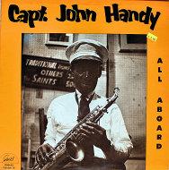 "Capt. John Handy Vinyl 12"" (Used)"