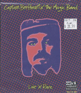 Captain Beefheart & The Magic Band CD