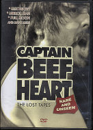 Captain Beefheart DVD
