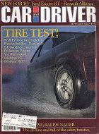 Car and Driver Vol. 28 No. 3 Magazine