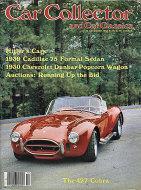 Car Collector and Car Classics Vol. VII No. 12 Magazine