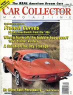 Car Collector & Car Classics Vol. XV No. 10 Magazine