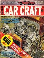 Car Craft Magazine November 1964 Magazine