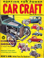 Car Craft Vol. 11 No. 3 Magazine