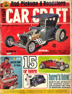 Car Craft Vol. 12 No. 6 Magazine