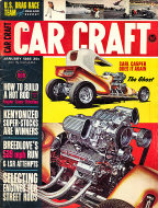 Car Craft Vol. 12 No. 9 Magazine