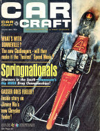 Car Craft Vol. 13 No. 4 Magazine