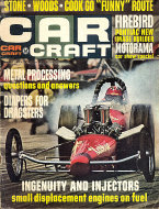 Car Craft Vol. 15 No. 3 Magazine