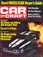 Car Craft Vol. 19 No. 11 Magazine