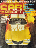 Car Craft Vol. 19 No. 2 Magazine