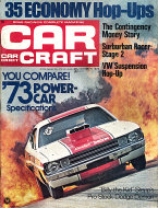 Car Craft Vol. 20 No. 10 Magazine