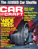 Car Craft Vol. 20 No. 12 Magazine