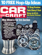 Car Craft Vol. 20 No. 2 Magazine