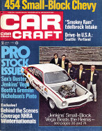 Car Craft Vol. 20 No. 4 Magazine