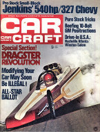 Car Craft Vol. 20 No. 5 Magazine