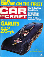Car Craft Vol. 20 No. 7 Magazine