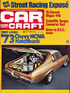 Car Craft Vol. 20 No. 9 Magazine
