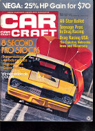Car Craft Vol. 21 No. 5 Magazine
