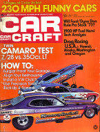 Car Craft Vol. 21 No. 7 Magazine