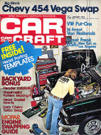 Car Craft Vol. 22 No. 1 Magazine