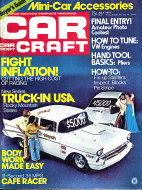Car Craft Vol. 22 No. 7 Magazine