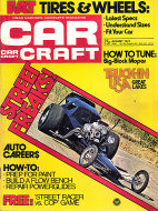 Car Craft Vol. 22 No. 8 Magazine