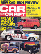 Car Craft Vol. 23 No. 10 Magazine