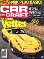 Car Craft Vol. 23 No. 11 Magazine