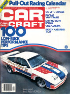 Car Craft Vol. 23 No. 12 Magazine