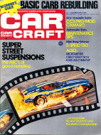 Car Craft Vol. 23 No. 2 Magazine