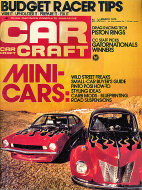 Car Craft Vol. 23 No. 3 Magazine