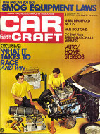 Car Craft Vol 23 No. 6 Magazine