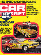 Car Craft Vol. 23 No. 7 Magazine