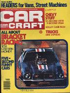 Car Craft Vol. 24 No. 3 Magazine